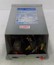 GENERAL ELECTRIC 1.0KVA 60HZ 249/263/277V 1PH DRY TYPE TRANSFORMER 9T51B190