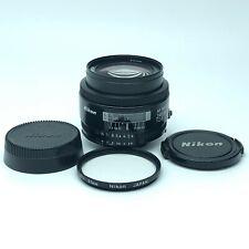 【NEAR MINT】Nikon AF NIKKOR 24mm F/2.8 Wide Angle AF Lens