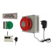 1000M Wireless Warehouse & Factory Bell System