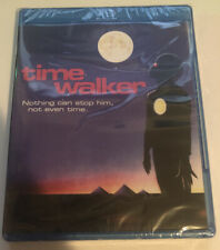 Time Walker Blu-ray Brand New Sealed Limited to 1000 Scream Factory HTF OOP!
