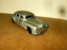 vintage tin toy - TIPPCO TCO TIPP & CO - friction HUDSON HORNET - 50s