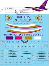 26Decals 1/144 Boeing 787-8 - Thai Airways Airlines