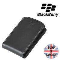 Blackberry Leather Pocket Pouch for Various Phones Case Cover Quality Slim Tab
