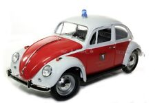 GREENLIGHT 1967 VW VOLKSWAGEN KAFER BEETLE DIE CAST 1/18 ORANGE 12838