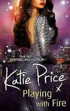 Playing With Fire, Good, Price, Katie, Book