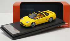 HPI 1/43 Honda NSX Type T Yellow #8310 Ignition