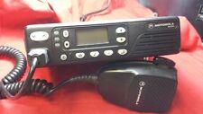 Ricetrasmettitore Veicolare Motorola GM 950 VHF 128 Canali 25 W Omologato P.T.