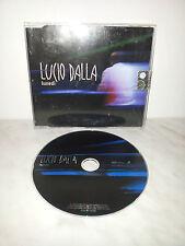 CD LUCIO DALLA - LUNEDI' - SINGLE