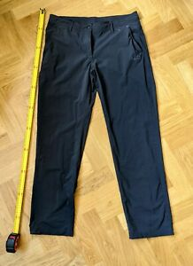 peter storm womens hiking trousers size 14 regular dark grey