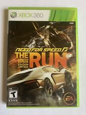 Xbox 360 Game Need For Speed The Run