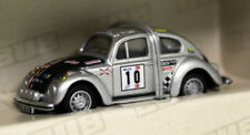 BUB 1/87 Tiny Scale - 09502 VW Beetle 1302 Rally Portugal 1973 Diecast Model car