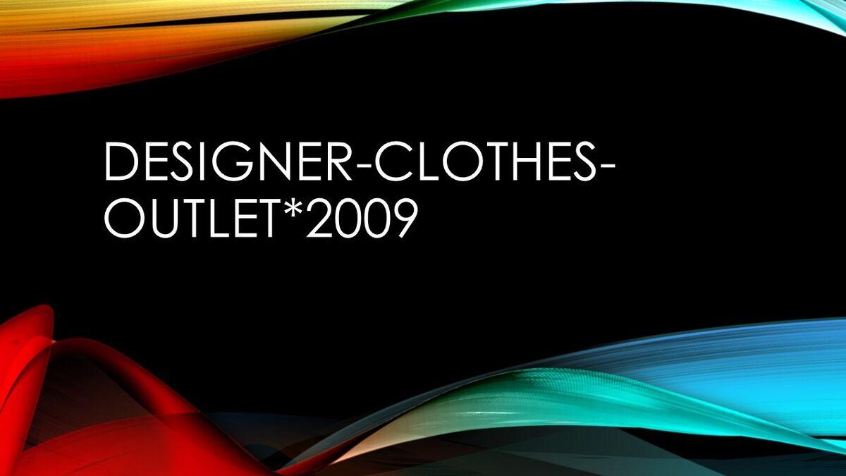 designer-clothes-outlet*2009