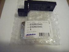 OEM GM ACDelco Mass Air Flow Sensor MAF  # 23262343