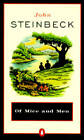 Of Mice and Men - Mass Market Paperback By Steinbeck, John - GOOD