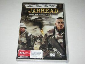 Jarhead - Chris Cooper - Brand New & Sealed - Region 4 - DVD
