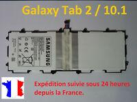 Batterie neuve pour Samsung Galaxy TAB2 / Tab 2  10.1 et NOTE  - réf : SP3676B1A