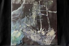 """Sir Lord Baltimore Kingdom Come 12"""" vinyl LP New + Sealed"""