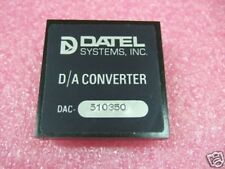 Datel Digital Analog D/A Converter DAC-510350
