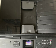 Brother  MFC-J435W WiFi All in One Fax/Printer/Copier/Scanner Preowned READ