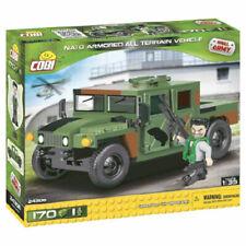 COBI 24306 Small Army Nato Attv Jungle Depl 170pcs