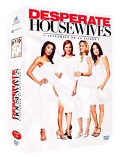 "dvd ""Desperate Housewives - Temporada 1"" 6 dvd NUEVO EN BLÍSTER"