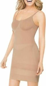ASSETS Red Hot Label SPANX Focused FIRMERS Slip [size XL] 1652 NUDE *New w/Tags