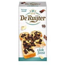 De Ruijter Milk, Dark and White Chocolate Sprinkles 380g