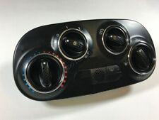Fiat 500 2007-2014    Alluminio Anello Ventilazione Anelli Cromati 4 pezzi