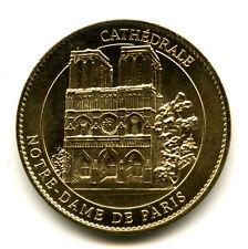 75004 Notre-Dame et arbre, Verso ND de Paris, VVQ, 2015, Arthus-Bertrand