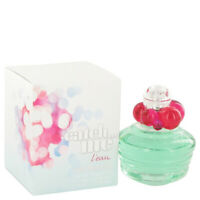 Cacharel Catch Me L'eau Eau De Toilette Spray Womens Perfume