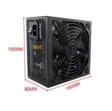 1800W Powerful professional power supply Active PFC PC power supply For mining.
