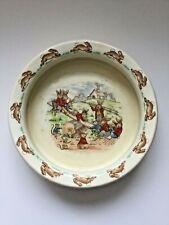 Vintage Bunnykins Bowl