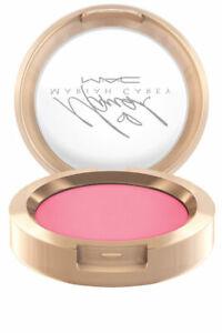 MAC~Mariah Carey Collection~Blush~YOU'VE GOT ME FEELING~Light Pink World Ship