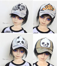 Baseball Caps For BJD Doll 1/6 YOSD  1/4 MSD 1/3 Uncle  Doll Accessories CP2