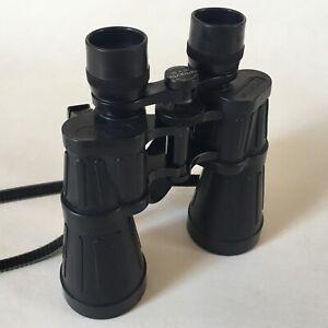 Vintage Optolyth Alpin 10x50 Binoculars Ceralin Plus Vergutung West Germany
