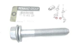 achskörper 31396 para Renault Febi bilstein Cjto de reparación