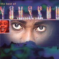 Youssou n'Dour The Best Of 1994 UK 16-track CD Brandneu Peter Gabriel