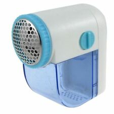 Lint Remover Shaver Fuzz Off Clothes Bubble Dust Fluff Cordless Fabric Pets Hair