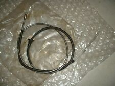 NOS 1970 1971 AMC HORNET SC-360  FRONT EMERGENCY BRAKE CABLE - FACTORY 3197336