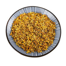 Dried Osmanthus Flower Fragrans Edible China Premium Sweet-scented Fragrans Tea