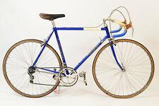 Legnano Olimpiade Record Specialissima 1980 Road Bike 700c 54cm Campagnolo 3ttt