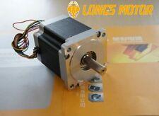 1PCS Nema 34 Stepper Motor 1090oz.in 34HS9840 4A 8leads Longs Motor CNC KIT