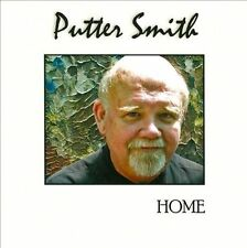 PUTTER SMITH - HOME! BRAND NEW SEALED