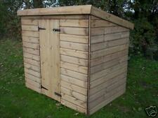 Store Shed / Cycle Store / Tool Store - 6' x 4' x 5' Tall