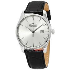 Charmex Silver Dial Men's Watch 2945