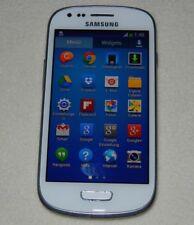 Samsung  Galaxy S3 mini I8200N in Weiß - Guter Zustand. # # #
