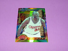 MARK AGUIRRE LOS ANGELES CLIPPERS FINEST TOPPS 1994 NBA BASKETBALL CARD
