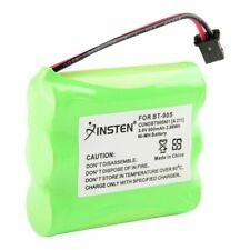 800mAh INSTEN® Battery For Uniden Cordless Phone BT-905 BT905