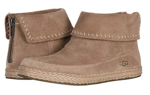 NIB UGG Women's Varney Ankle Boots in Amphora
