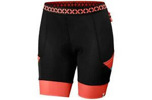 Specialized Andorra Pro MTB Lining Short Womens Padded Cycling Genuine Size XS
